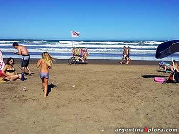Playa Mar Del Plata Jpg
